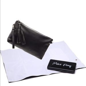 Miss Fong Diaper Clutch